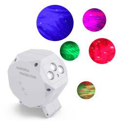 Nebula Star projecteur Rainbow de changement de couleur lumière cadeaux romantiques pour les Hommes Femmes Enfants