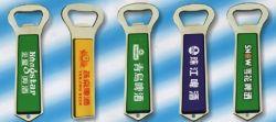 Qualität Plastic Promotional Gift 3D PVC Bottle Opener (BO-005)
