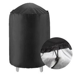 De waterdichte BBQ Beschermer van het Stof van Barbacoa van de Grill van de Regen van de Dekking van de Barbecue van de Grill Openlucht Waterdichte Anti voor de Houtskool Elektrische Barbe New van het Gas