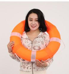 Precios baratos de anillo de la vida flotante de agua de la vida de la boya de salvamento y rescate de agua
