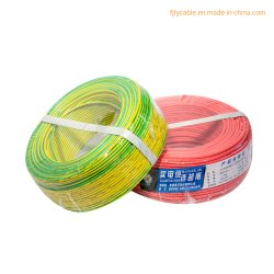 Building House Equipment를 위한 PVC Insulated General Purpose Electric Wire