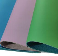 Anti-Abrasion熱い販売および靴、ハンドバッグ、ソファーおよび家具等のためのスクラッチ証拠のスムーズな質およびマットの終わりPU Microfiberの革
