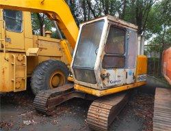 Originaria de Japón usadas de excavadora Kato pequeña HD250VII en buenas condiciones, el tabaquismo Japnaese 6ton Kato vía Digger a la venta HD250
