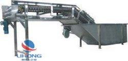 Drinkt de Schoonmakende en Sorterende Machine van het roestvrij staal voor productie-Drank Apparatuur