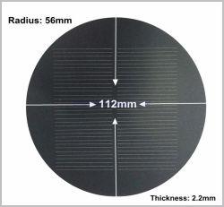 Panneau solaire Mono OEM personnalisés 0.1W-10W Chargeur solaire