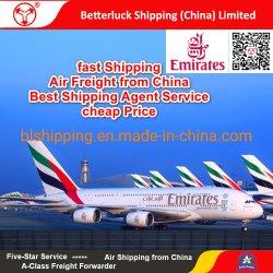 goedkope snelle cargadoor van Guangzhou aan de Vracht van de Lucht van Belfast