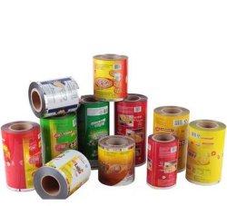 Film de plastification pour les emballages alimentaires