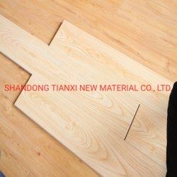 نوع جيّدة صناعيّة [أك1] يرقّق أرضية خشبيّة