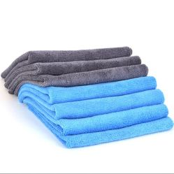 Les serviettes de cuisine classique 100 Coton chiffon Serviette meilleur plat