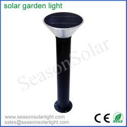 Beweglicher Sonnenkollektor-im Freien Solargarten-Lampe der Beleuchtung-Vorrichtungs-5W mit heller LED-heller Lampe