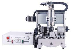 Bureau de bijoux en métal pour l'anneau de gravure de routeur CNC