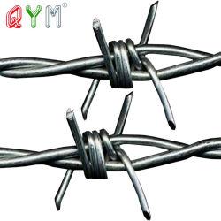 Haute résistance à la traction Barb Wire prix par rouleau