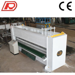 Rd usine non tissé de perforation de l'aiguille de la machine pour tissu géotextile non tissé Machine / Matelas estimé