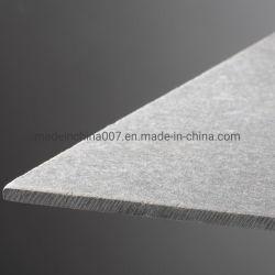 Ce estándar de pruebas 6mm 9mm 12mm de la junta de fibra de cemento de proveedor de China