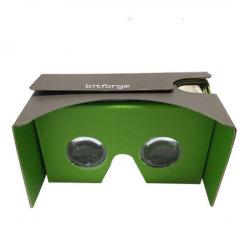 Papel do magneto Vr óculos 3D sem SNF, bom preço óculos 3D, óculos 3D