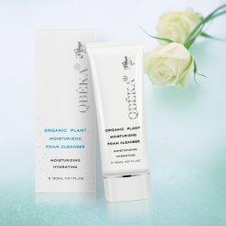 顔の泡の洗剤の有機性プラント表面洗剤を保湿するOEM使用できるQbekaのHyaluronic酸