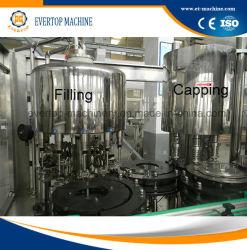 Strumentazione di riempimento di fabbricazione della pianta/vino dell'alcool