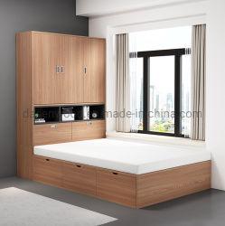 Nouveau design moderne avec armoire lit Tatami