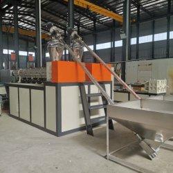 الصين صاحب مصنع من بلاستيكيّة باثق آلة