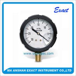 Sub море Gauge-Steam Manometer-Vacuum манометр