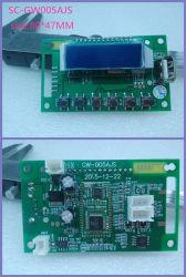 Встроенный Bluetooth-модуль MP3/WMA/FLAC и APE