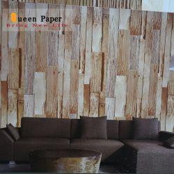 Het zelfklevende Behang van het Huis van de Deklaag van het Document van de Muur Binnenlandse Decoratieve