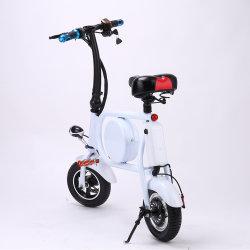 Nouveau design Mini vélo électrique pliant de profilé en aluminium