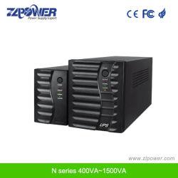 오프라인 UPS, 컴퓨터 UPS, LCD UPS 500VA, 1000VA