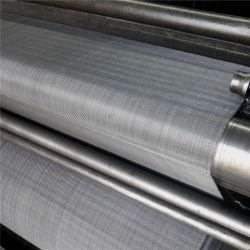 30 50 80 150 200 300 Titanmaschendraht des Ineinander greifen-Ta1 Ta2 Ta3 für Filter