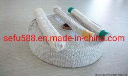 1260c Textiel van de Vezel van de Gordijnen van de Oven van de isolatie de Ceramische