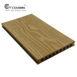 Pavimentazione esterna del legname della piattaforma di plastica della scheda WPC