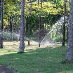 De Sproeier van het Effect van de Sproeier van de tuin voor Irrigatie