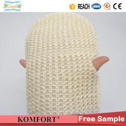 Cheap Sisal BAIN EXFOLIANT Softtextile Scrubber mitt gant de bain