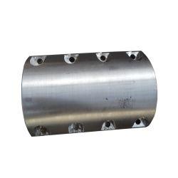 Legierter Stahl-Lieferanten-heißes Absinken geschmiedeter Stahl, der geschmiedete Teile maschinell bearbeitet