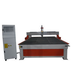 Holzbearbeitung 2030 2130 CNC-Fräser-Ausschnitt-Gravierfräsmaschine verwendet für Möbel