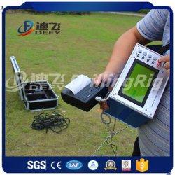 500m de profundidad Mini portátil Detector de agua subterránea buscador de agua