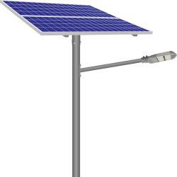 Zet van automatisch Kleine LEIDEN Licht Zonnepaneel aan Openlucht