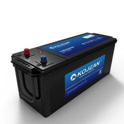 N120 115f51 12V 120Ah sans entretien Auto batterie plomb-acide