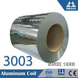 ملف الألومنيوم 3003 3005 3105 مصنوع في الصين للمصباح الرأس