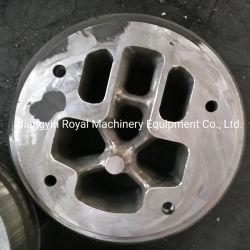 Kalter Strangpresßling-Profil-Aluminiumlegierung-Strangpresßling sterben
