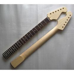 Custom 22 Cou d'érable canadien personnalisé de frette guitare électrique