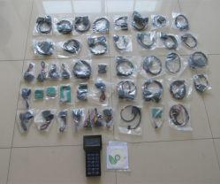 El odómetro tacómetro ajuste PRO 2008