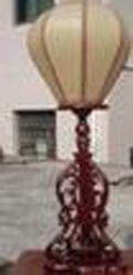 Palais décoratifs Antique lanterne chinoise