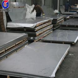 ASTM A240 2b Ba Hl № 4 201 310S 410 316 304 из нержавеющей стали в мастерской