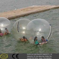 Globo de agua inflable de la piscina inflable del adulto/del cabrito