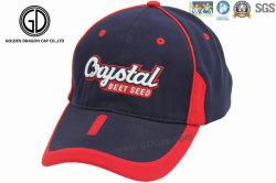Novo design de moda esportiva elásticas chapéu. Boné