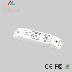 12-24V Linear 3A*3CH rf Wireless LED RGB Controller