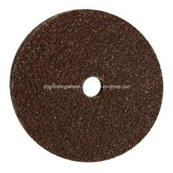 Pano abrasivo para roda borboleta / restringir a fita de lixa