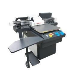 iPhoneのケース移動式カバー印刷サービスのための平面LED紫外線プリンター