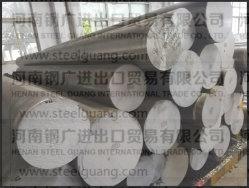 Forger de solides Barre ronde en acier